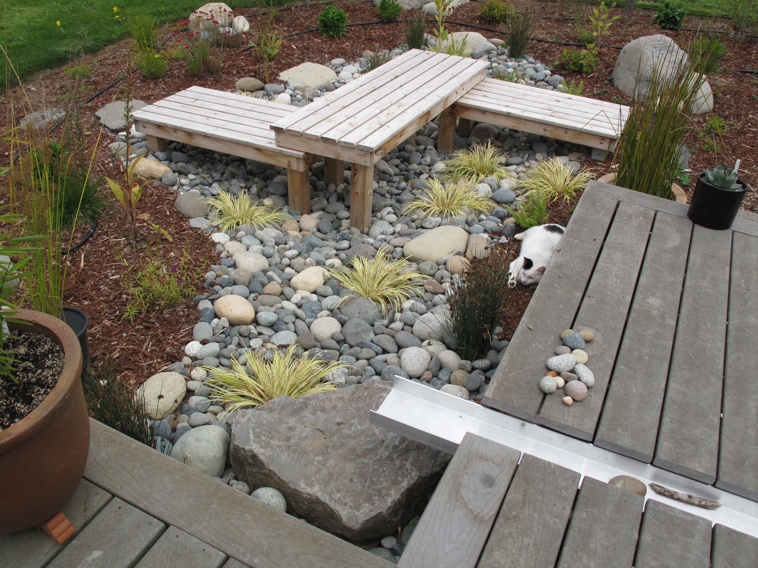 1000 Images About Rain Gardens On Pinterest Rain Garden 400 x 300